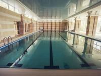 Крытый бассейн (Пушкино)