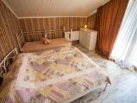2-х комнат. люкс (спальня)