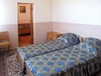 3-х комнат. люкс (спальня)