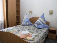 2-х комнатный ПК (спальня)