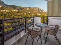 Люкс балкон