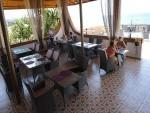 Ресторан Кокос на пляже