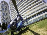 Вертолётная площадка