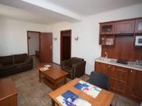 Апартаменты (гостинная)
