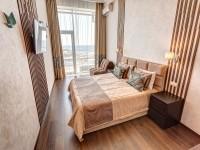 2-х комнатные Апартаменты вид на море
