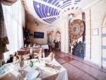 Ресторан Парадиз