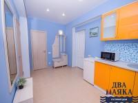Апартаменты (кухня)