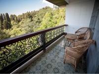 2-х комнат. стандарт (балкон)