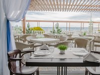 Ресторан Мадера