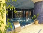 Крытый бассейн в Wellness & SPA
