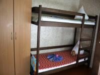 комната в корпусе Кедр