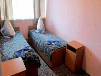 2-х комнатный с удобствами