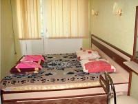 2-х комнатный люкс (спальня)