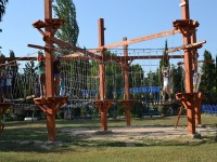 Верёвочный парк