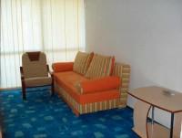 2-х комнатный люкс (гостинная)