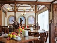 Ресторан Ящерица