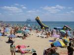 Пляж Победы