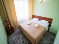Полулюкс (спальня)