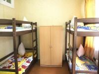 комната в корпусе Пионер