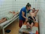 Озокеритотерапия