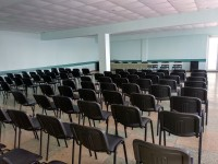 Конференц-зал на 120 мест