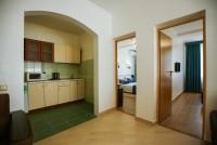 3-х комнатный комфорт (кухня)