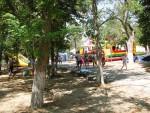 Парк Качи