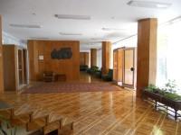 Корпус 1 (холл)