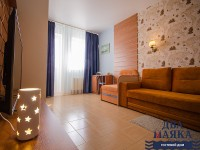 Апартаменты (гостиная)