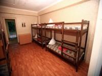 комната в корпусе  Ровесник